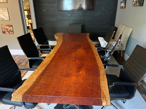 Jatoba Conference Table