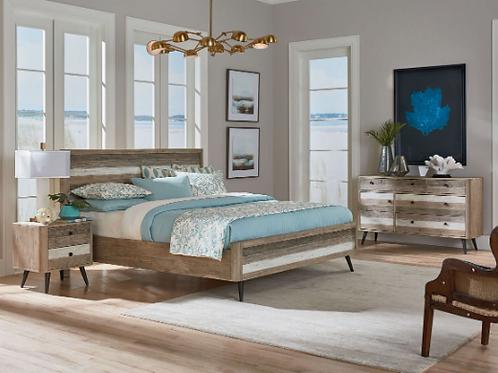 Boardwalk King Bed