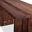 Thumbnail: Barnwood Gathering Table