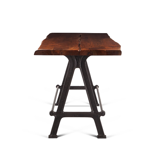 Industrial Loft Gathering Table