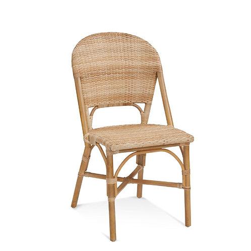 Wicker Dining Chair, Granada Chair