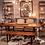 Thumbnail: Walnut Dining Table