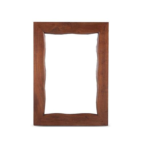 Aspen Live Edge Mirror