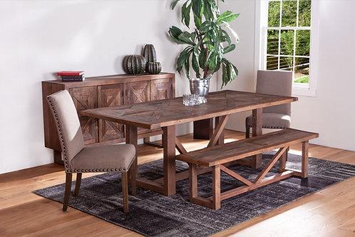 Charleston Dining Table