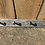 Thumbnail: Rustic Barn Wood Coat Rack