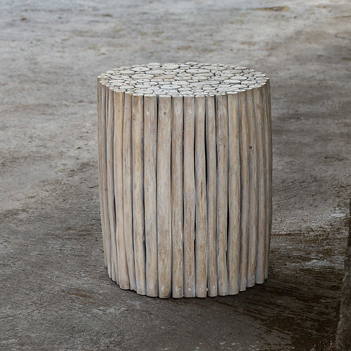 Tectona Side Table