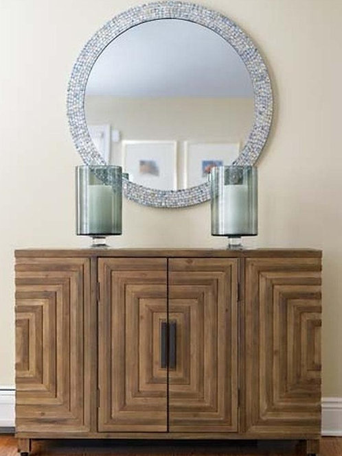 Layton Console Table Cabinet