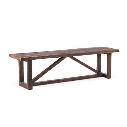 Charleston Dining Table Bench