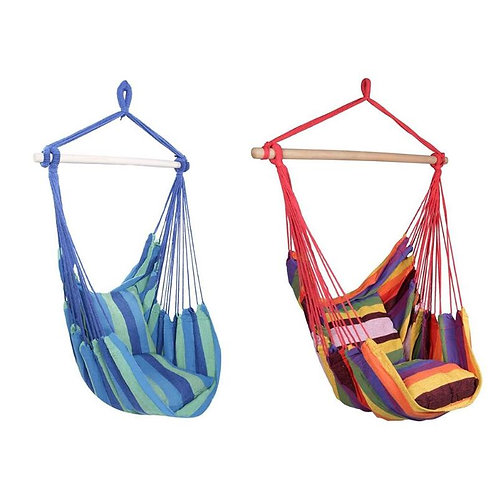 Indoor Outdoor Hammock, Hammock, Hanging Hammock, Swing Chair