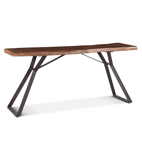 London Loft Console Table