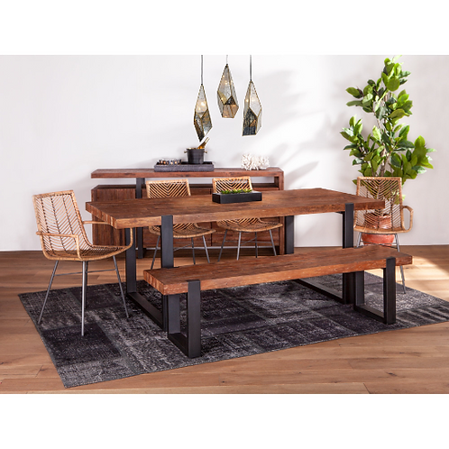 Bosque Dining Table