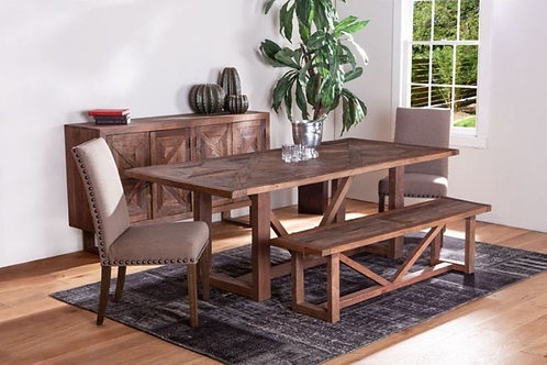 "Charleston 84"" Dining Table"