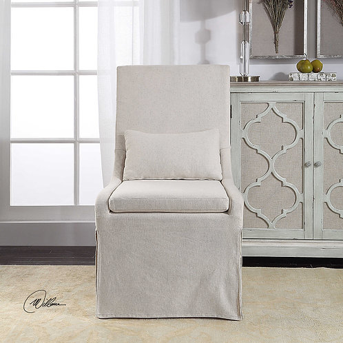 Coley Armless Dining Table Chair