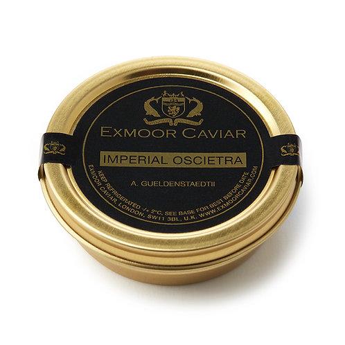 Exmoor Caviar - Imperial Oscietra, 50g