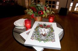 Walpole Book of Luxury Open