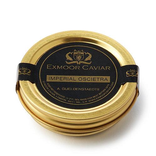 Exmoor Caviar - Imperial Oscietra, 20g