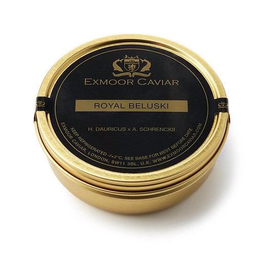 Exmoor Caviar - Royal Beluski, 250g