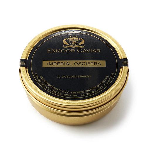 Exmoor Caviar - Imperial Oscietra, 250g