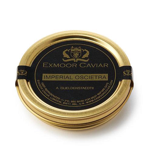 Exmoor Caviar - Imperial Oscietra, 30g