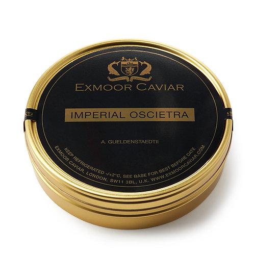 Exmoor Caviar - Imperial Oscietra, 500g