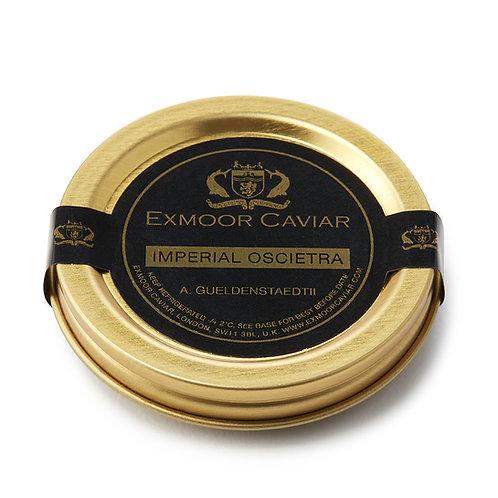 Exmoor Caviar - Imperial Oscietra, 10g