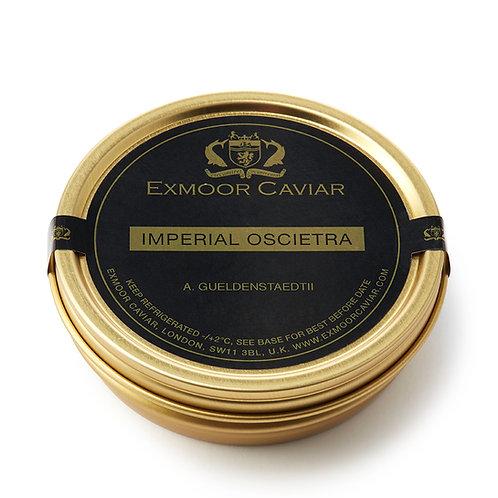 Exmoor Caviar - Imperial Oscietra, 125g