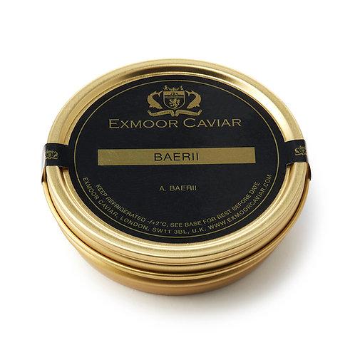 Exmoor Caviar - Baerii, 125g