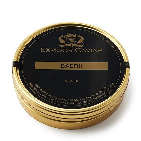 Exmoor Caviar - Baerii, 500g