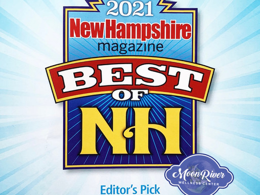 Editor's Pick for Best of New Hampshire!