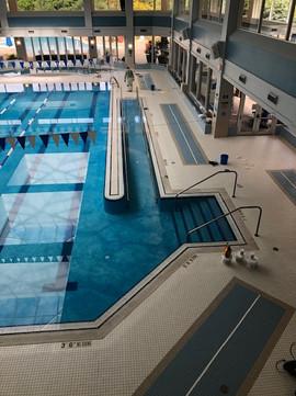 Del Webb Pool Renovatoin