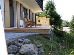 Baumberger aménagement extérieur