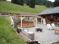 Baumberger les pavillons