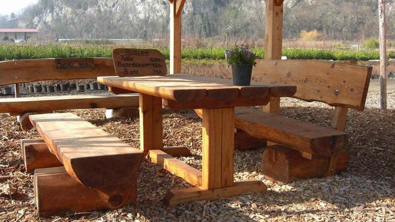 Table Watzmann