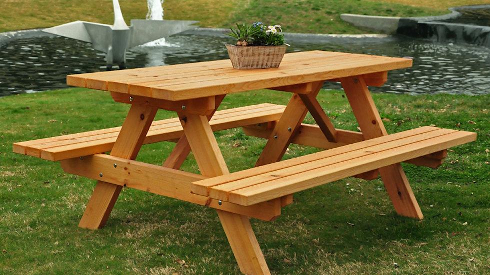 Table pic-nic