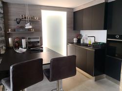 Baumberger, rénovation appartement