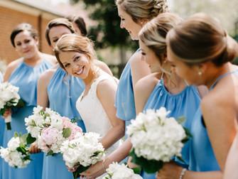 Sarah & Trent's Wedding