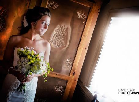 Castelamare & Penner's Wedding