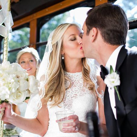 Morghan & Alex's Wedding