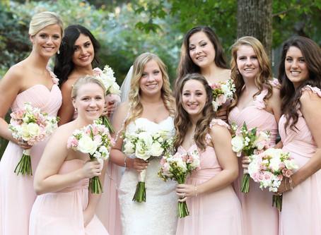 Cory & Ashleigh's Wedding