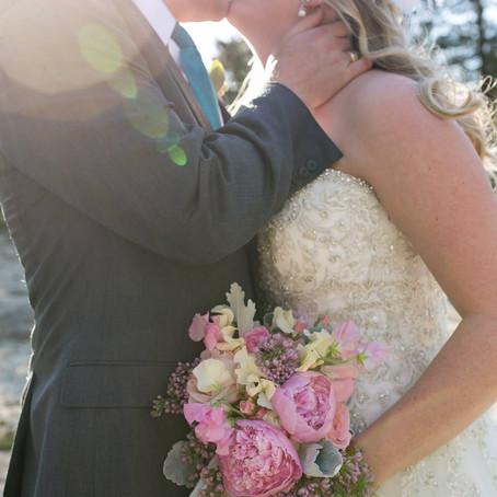 Jennifer & Bruce's Wedding