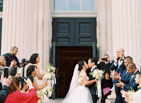 Kathrine & Daniel's Wedding