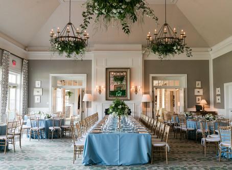 Country Club of Virginia Weddings