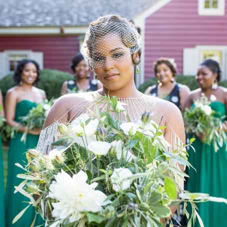 RVA Weddings: Shannon and Brandon at Seven Springs