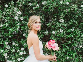 Carisa & Luke's Wedding