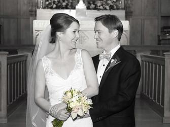 Tayloe & Peter's Wedding