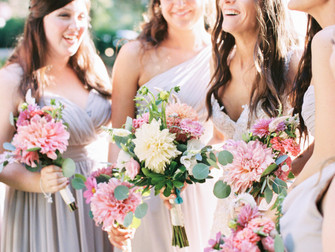 5 Things A Bride Should Think About Before Talking To Their Florist