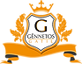 logo gênnetos gatil