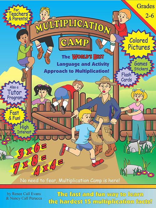 Multiplication Camp