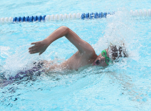 Swimming forward: How to stick with homeschooling after you've begun
