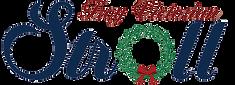 Troy Victorian Stroll Logo